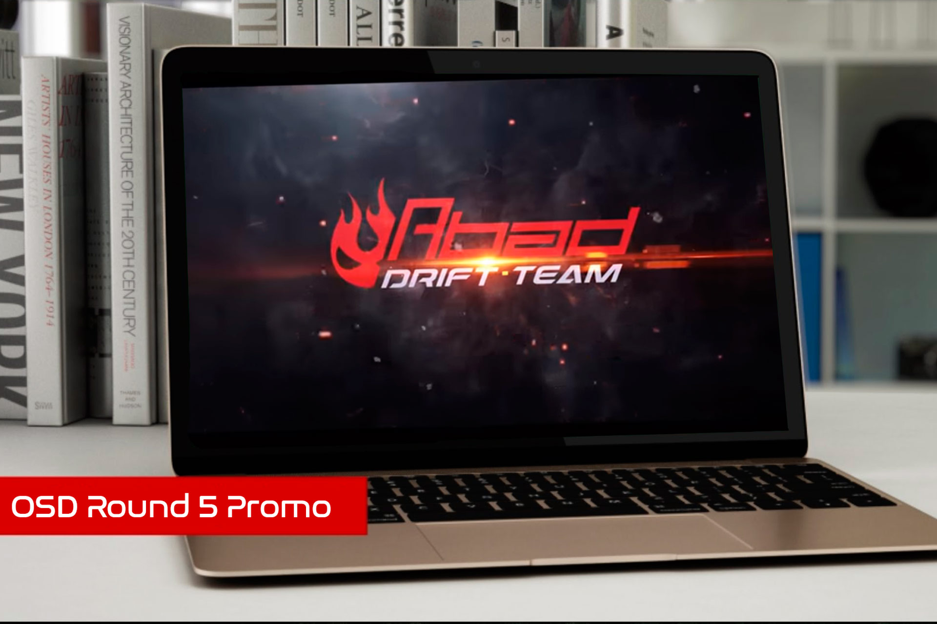 Video Promocional Abad Drift Team